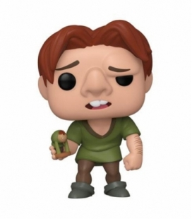 Funko POP! 462 Tricera Ops Serie 2 - Fortnite