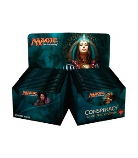 Caja de mazo Magic Orígenes MOG Chandra Ultra Pro