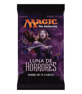 Caja de mazo Magic Orígenes MOG Nissa Ultra Pro