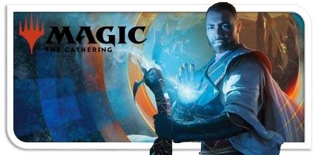 MAGIC TCG